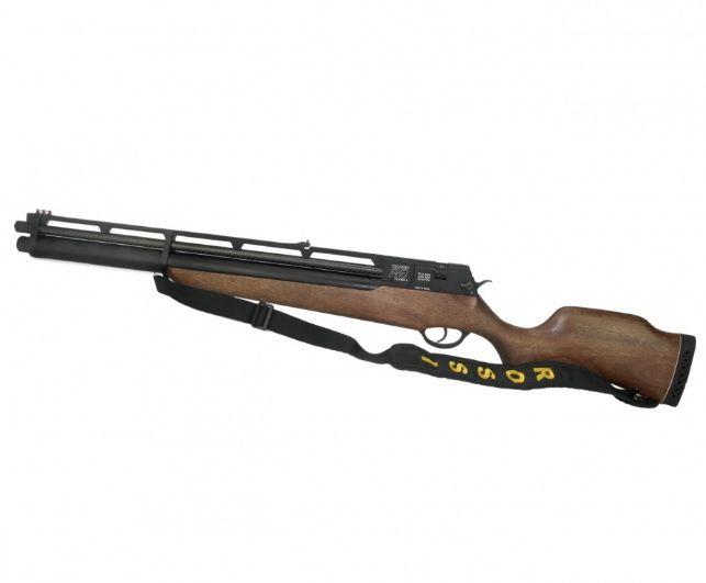 Combo R8 Rossi + luneta 6x24x50 Riflescope