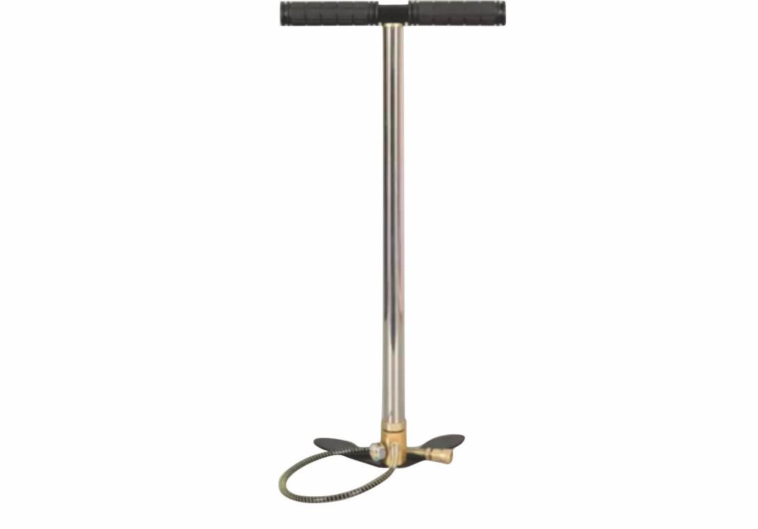 Carabina de Pressão Flash Wood + Luneta 4x32 Fixxar Mount unico + Bomba + Maleta B120