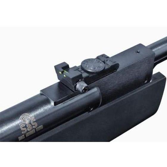 CARABINA DE PRESSÃO HT 80  5,5mm  GAS RAM  60kg