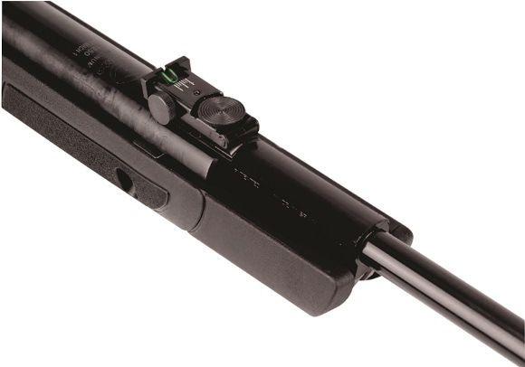 Kit Carabina de Pressão Gamo G-Magnum 1250 IGT Mach 1 5.5mm com Luneta