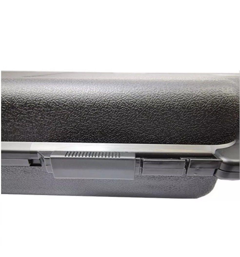 Maleta Case Rígida B120 Rossi Armas Longas - 120cm X 10cm X 22cm