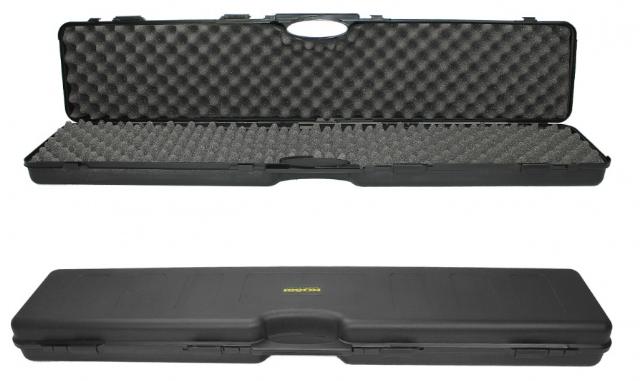 Maleta Case Rígida B136 Rossi Armas Longas - 136cm x 34cm x 11cm