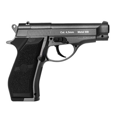Pistola de Pressão CO2 Wingun W301 Full Metal,