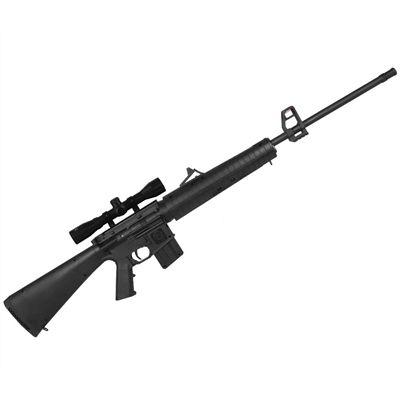 Rifle de Pressão Rossi M-16R 5.5mm + Gás Ram de Fábrica