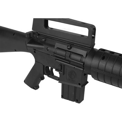 Rifle de Pressão Rossi M16 GR 5.5mm + Gás Ram de Fábrica