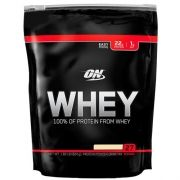 100% ON Whey 824g - Optimum Nutrition