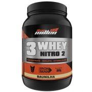 3 Whey Nitro2 900g - New Millen