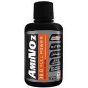 Amino No2 38.0 Full Power 500ml - New Millen