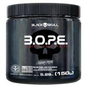 B.O.P.E 150 gramas - Black Skull