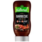 Barbecue Zero 220g - SS Natural