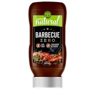 Barbecue Zero 420g - SS Natural