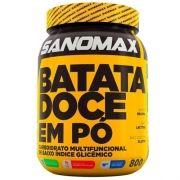 Batata Doce 800g - Sanomax