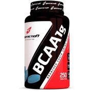 BCAA 1G 250 tabs - Body Action