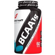 BCAA 1G 60 tabs - Body Action