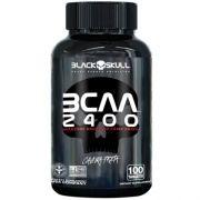BCAA 2400 100tabs - Black Skull