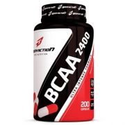BCAA 2400 200caps - Body Action