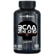 BCAA 2400 200tabs - Black Skull
