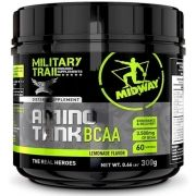 BCAA Amino Tank 300g - Military Trail