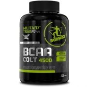 Bcaa Colt 4500 240tabs - Military Trail