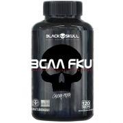 BCAA FKU 120tabs - Black Skull