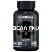 BCAA FKU 240tabs - Black Skull