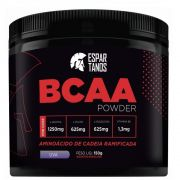 Bcaa Powder 2:1:1 150g - Espartanos