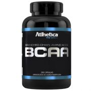 BCAA Pro Series 200 caps - Atlhetica Nutrition