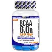 BCAA Super Pump 60tabs - Profit