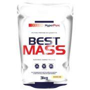 Best Mass 3kg - HyperPure