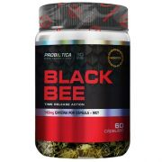 Black Bee 60caps - Probiotica