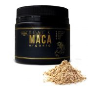 Black Maca 100 gramas - Color Andina Food