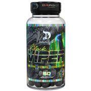 Black Viper 60caps - Dragon Pharma