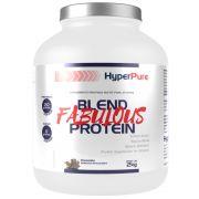 Blend Fabulous Protein 2kg - HyperPure