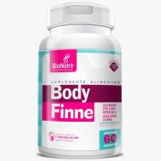 Body Finne 60 cápsulas - Bionutrir