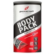 Body Pack Explosive 22packs - Body Action