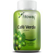Café Verde 60 cápsulas - FItoway