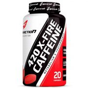 Caffeine X-Fire 20 comprimidos -  Body Action