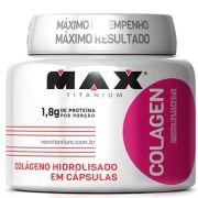 Colagen 500 100Caps - Max Titanium
