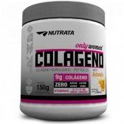 Colágeno Hidrolisado 150g - Nutrata