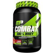 Combat 100% Whey 907 gramas - Muscle Pharm