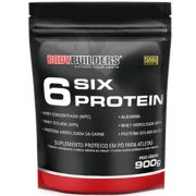 6 Six Protein 900g - Bodybuilders