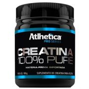 Creatina 100g - Atlhetica Nutrition