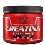Creatina Hardcore 150g - Integralmedica