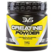 Creatina Powder 150g - 3VS
