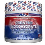 Creatine Monohydrate 500g - APS