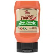 Creme de Pimenta 220g - Mrs Taste