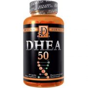 DHEA 50MG 90 Cápsulas - Dynamic Formulas
