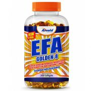 Efa Golden 8 - 200 softgels - Arnold Nutrition