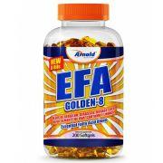 Efa Golden 8 - 200 softgels - Arnold Nutrition
