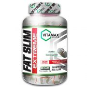 Fat Slim 60 cápsulas - Vitamax